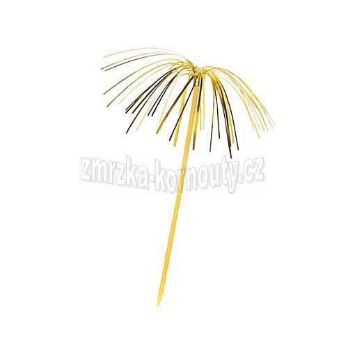 Palmička lesklá 225 mm