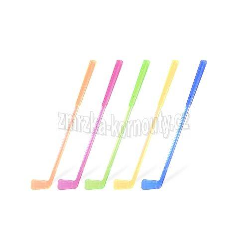 Míchátko GOLF (PS), barevný mix, 100 ks.