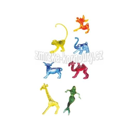 Deko figurky zvířátka