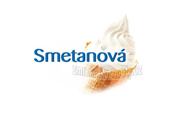 Smetanová Tatra Zmrzka