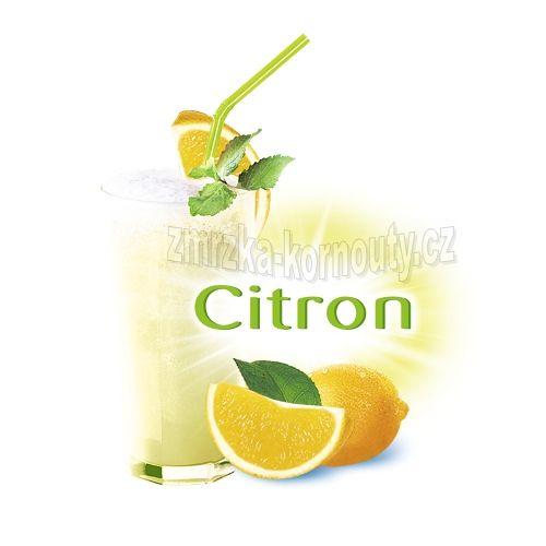 Citron ledová tříšť Tatra