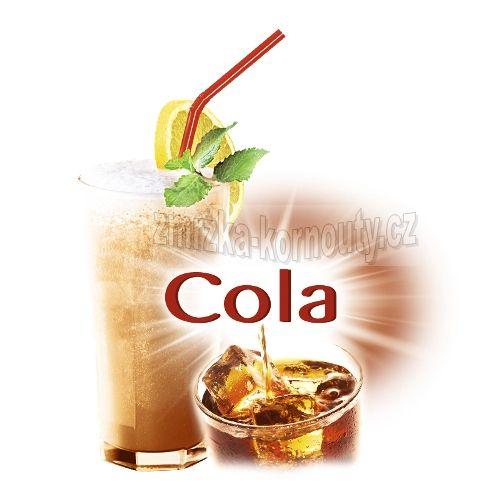 Cola ledová tříšť Tatra