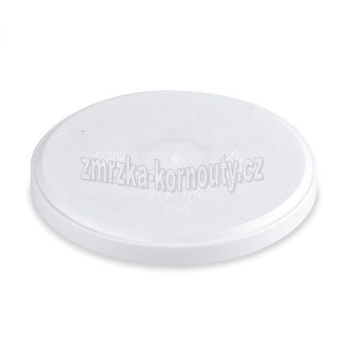 Termo víčko pro misky 340-680 ml, EPS, balení 50 ks.