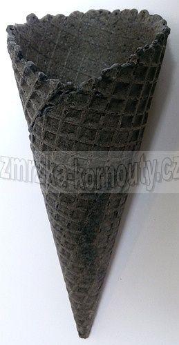 Kornout WERA 130 černý